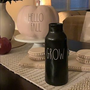 Rae Dunn Grow Vase